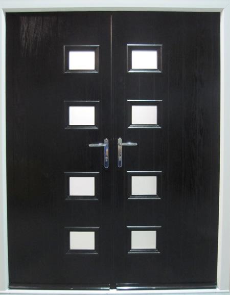 Double Composite Doors Composite Double Front Doors Front Double